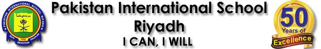 Pakistan International School, Riyadh