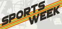 SGW-II: ANNUAL SPORTS WEEK 2016
